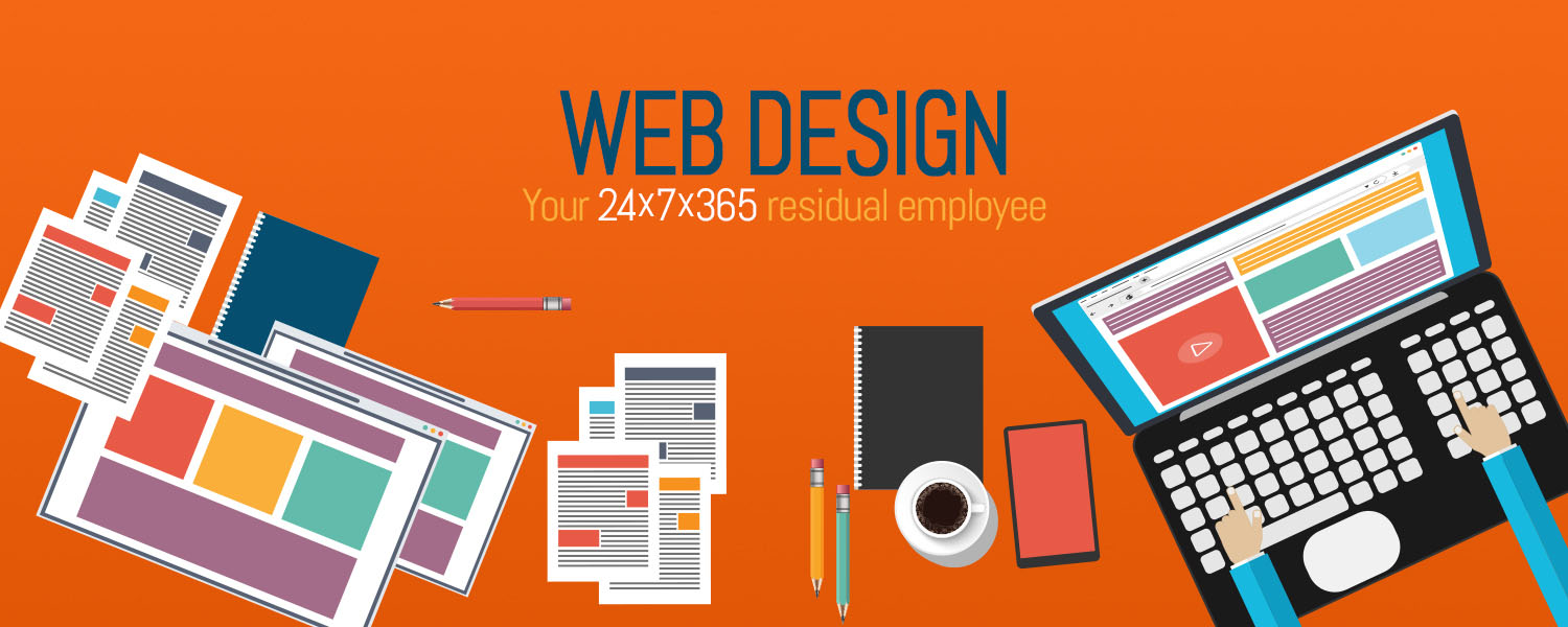 Web Design Services Link